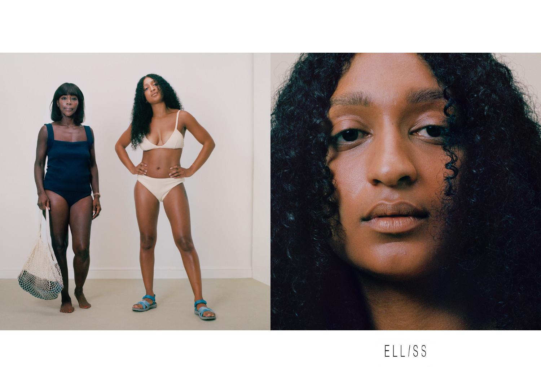 Elliss Campaign SS2018 - © Amanda Camenisch