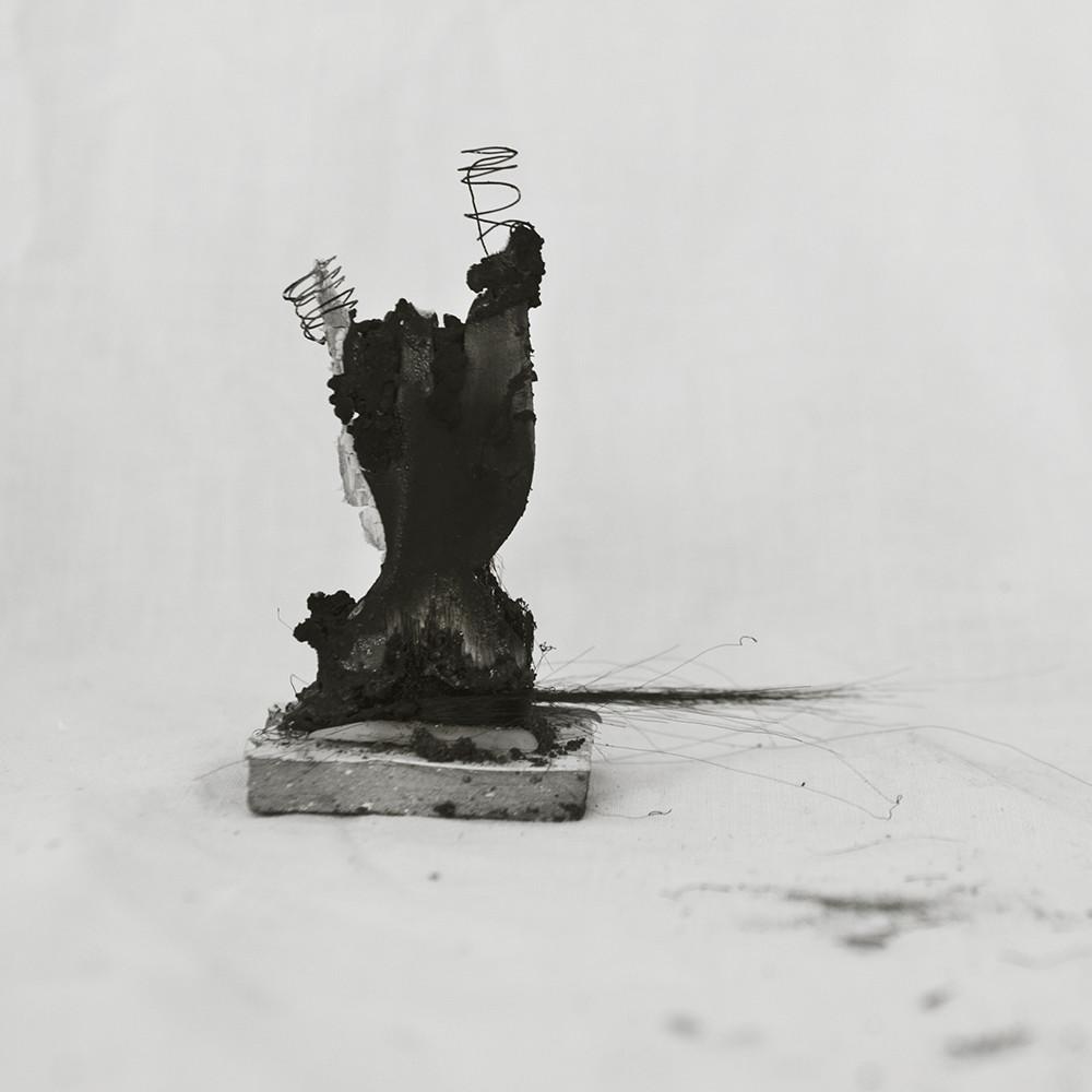 Objet Trouvé - © Amanda Camenisch
